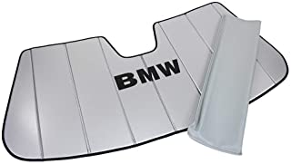 BMW 82111469896 Windshield UV Sunshade for E39 5 Series