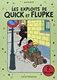 Les exploits de Quick et Flupke, Volume 1