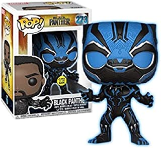 Best glow in the dark black panther Reviews
