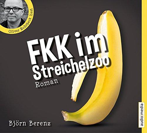 FKK im Streichelzoo, 5 CDs