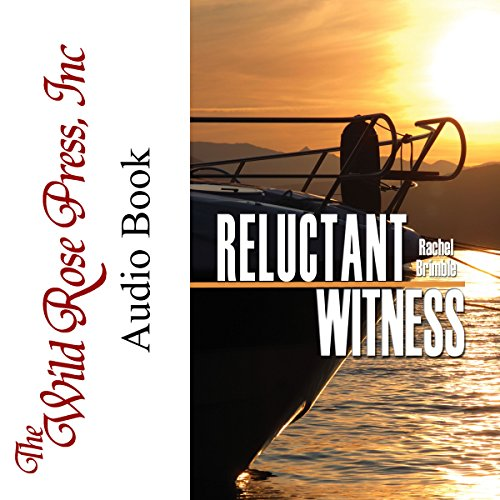 Reluctant Witness audiobook cover art