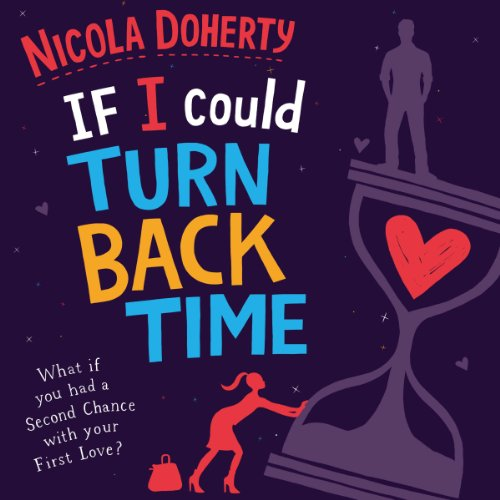 If I Could Turn Back Time audiobook cover art