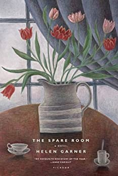 The Spare Room: A Novel by [Helen Garner]