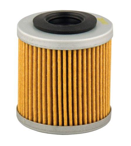 HifloFiltro HF563 Ölfilter, Anzahl 1
