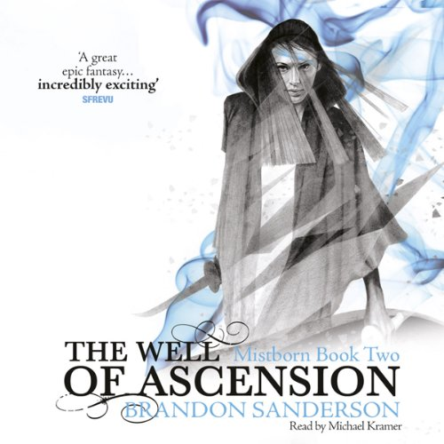 Couverture de The Well of Ascension