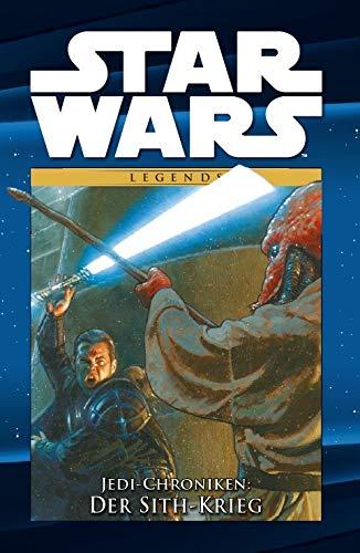 Star Wars Comic-Kollektion: Bd. 102: Jedi-Chroniken: Der Sith-Krieg