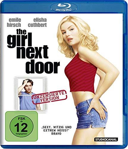 The Girl Next Door - Unzensierte Version [Alemania] [Blu-ray]