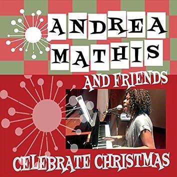 Celebrate Christmas (feat. William Sherrill II)