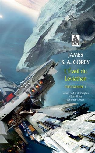 The Expanse, Tome 1