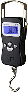 Best H Series Digital Multifunction Electronic Hanging Scale, Black, 110lbs. x 0.1lb., H-110 Reviews