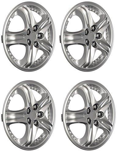 12 inch wheel covers - 2