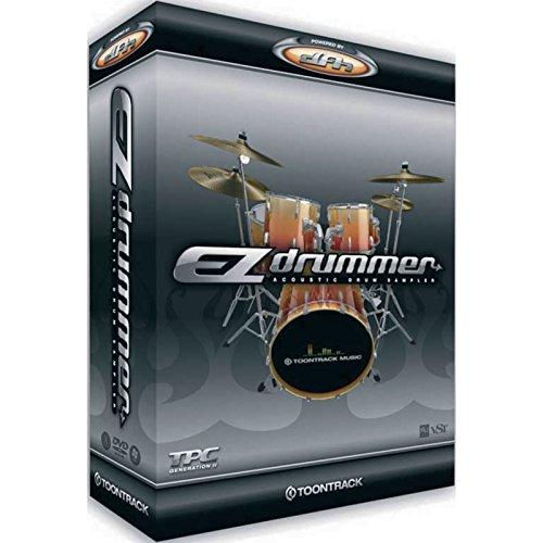 EZ Drummer Upgrade de EZ Drummer lite OEM