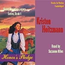 Best honors pledge by kristen heitzmann Reviews