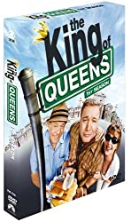King of Queens on DVD