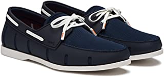 SWIMS Mens Boat Loafer