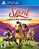 Dreamworks Spirit Lucky's Big Adventure - PlayStation 4