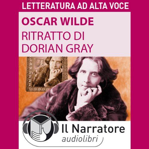 Il ritratto di Dorian Gray Titelbild