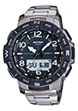 Orologio Uomo Bluetooth Smart Pro Trek Casio