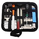 tool kit chitarra per repairing- chitarra cura kit di strumento di pulizia chitarra con carry bag per chitarra ukulele basso mandolino banjo 25pcs
