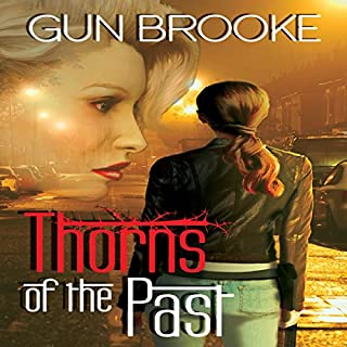 Thorns of the Past cover art