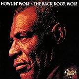 Back Door Wolf - Howlin' Wolf