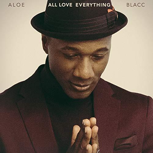 Aloe Blacc - All Love Ereything (Cd)