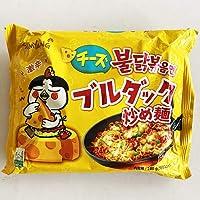 チーズ 10個 韓国 食品 ラーメン プルタック プルダッグ ブルダッグ ぶるだっく