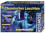 Kosmos 644895 - chemisches Leuchten