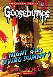 Cover of Night of the Living Dummy II