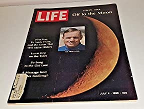 Life Magazine Special Issue (July 4, 1969)
