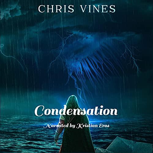 Condensation cover art