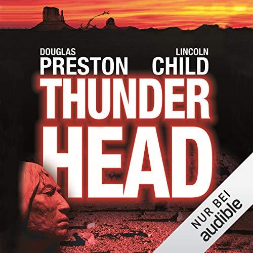 Thunderhead. Schlucht des Verderbens Titelbild