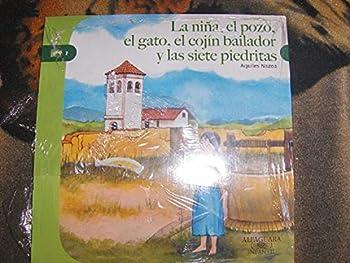 Unknown Binding LA NIÑA,EL POZO,EL GATO,EL COJIN BAILADOR Y LAS SIETE PIEDRITAS Book