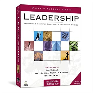 Leadership Success cover art