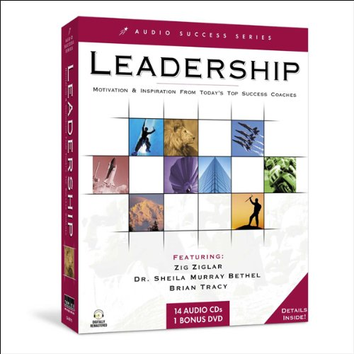 Leadership Success cover art
