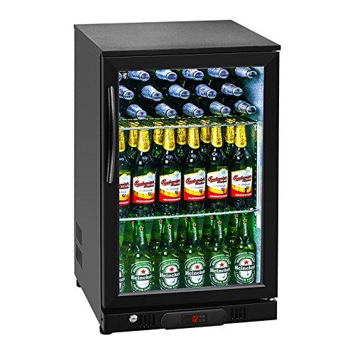 Royal Catering - RCGK-108C Getränkekühlschrank