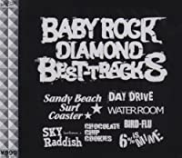 Baby Rock Diamond BEST-TRACKS