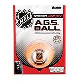 Franklin AGS High Density 12217 - Street Hockey, Palla, Colore: Arancione