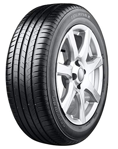 seiberling 155/70 R13 75T Touring 2 by bridgeston – 70/70/R13 75T – B/E/70DB – Neumáticos de verano