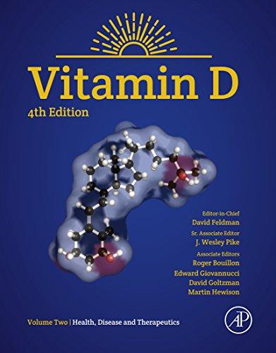 Vitamin D: Volume 2: Health, Disease and Therapeutics (English Edition)