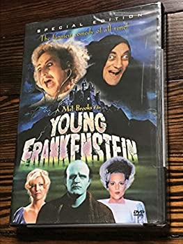 DVD Young Frankenstein (Special Edition) Book