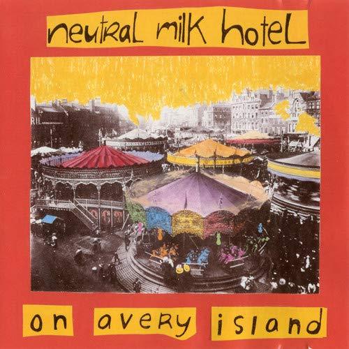 On Avery Island [Reis][Ogv] [Vinyl LP]