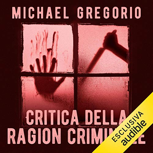 Critica della ragion criminale cover art
