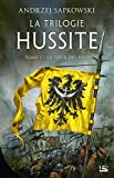 La Trilogie hussite, T1 - La Tour des Fous