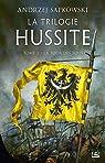 La trilogie hussite, tome 1 : La tour des fous par Sapkowski