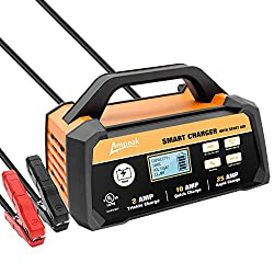 10 Best Black & Decker Marine Battery Chargers
