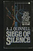 Siege Of Silence 0451400453 Book Cover
