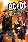 AC/DC : Dirty Deeds [Francia] [DVD]
