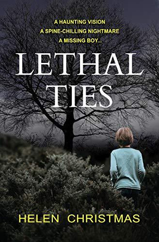 Lethal Ties: A Psychological Suspense Thriller