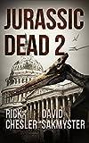 Jurassic Dead 2: Z-Volution (English Edition)